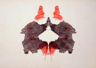 Testul Rorschach 1