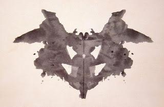Testul Rorschach 2