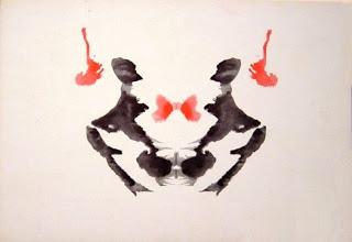 Testul Rorschach 3