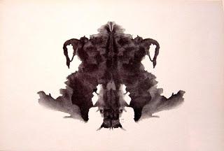 Testul Rorschach 4