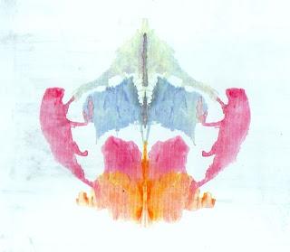 Testul Rorschach 5