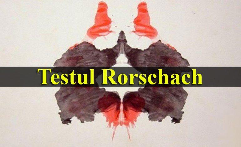 Testul Rorschach