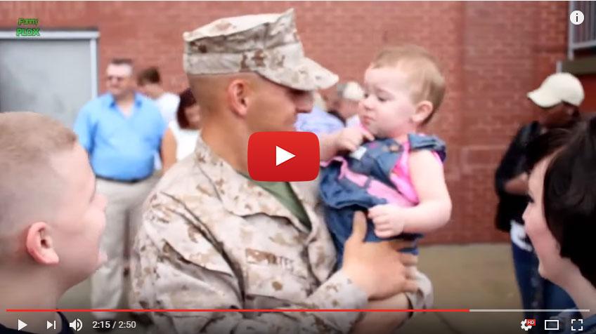 Vezi aici cele mai emotionante scene cu bebelusi existente vreodata