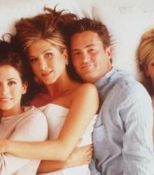 """5 povesti pe care nu le-ai auzit niciunde despre """"Friends"""""""