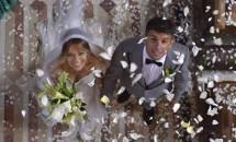 Laura Cosoi, un an de la nunta cu omul de afaceri Cosmin Curticăpean! Vezi cele mai frumoase momente!