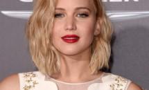 Jennifer Lawrence este, pentru al doilea an consecutiv, cea mai bine plătită actriță din lume!