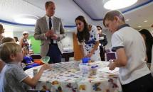 Încă se gândește la mama sa în fiecare zi! Prințul William nu a uitat de Prințesa Diana!