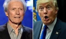 Clint Eastwood a declarat pentru cine votează! Actorul nu l-ar putea alege decât pe Trump!