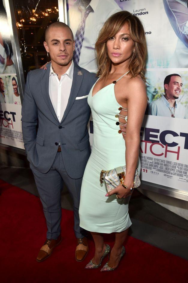După cinci ani de relație, Jennifer Lopez și Casper Smart și-au spus adio!