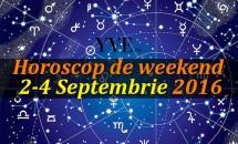 Horoscop de weekend 2-4 Septembrie 2016 - Fecioarele au parte de surprize din partea celor dragi