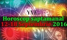 Horoscop saptamanal 12-18 Septembrie 2016 - Berbecilor li se pregătește o surpriză de proporții mari