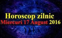 Horoscop zilnic Miercuri 17 August 2016 – Peștii nu își pot masca fericirea și entuziasmul