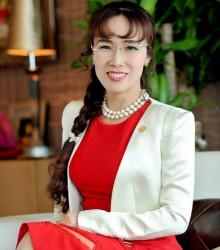 INCREDIBIL: A devenit miliardară cu ajutorul stewardeselor în bikini – Descoperă povestea uimitoare vietnamezei!