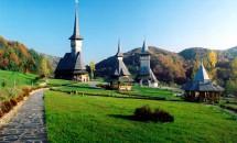 Satele cele mai frumoase din România pe care trebuie neapărat să le vizitezi!