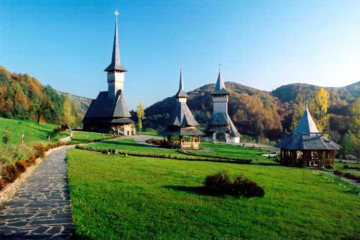 Satele cele mai frumoase din România 2