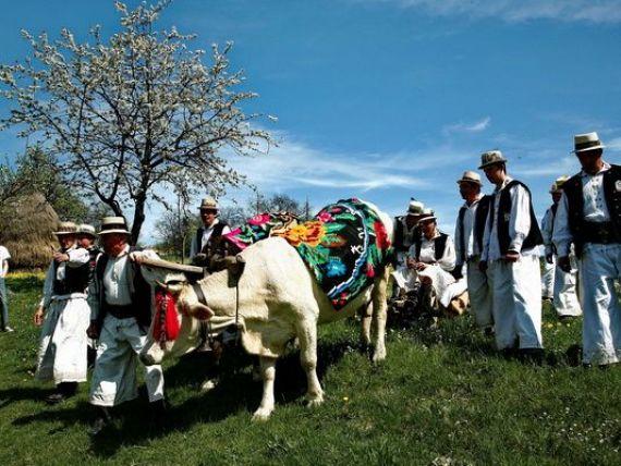 Satele cele mai frumoase din România 4