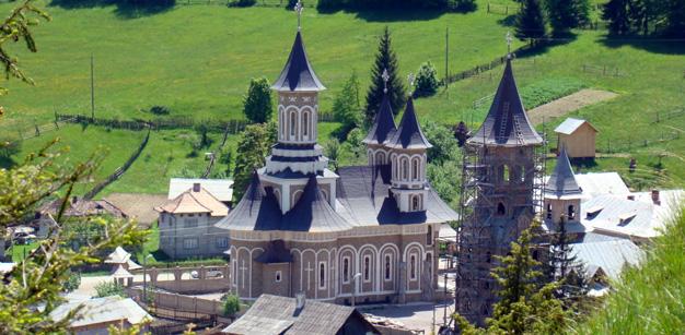 Satele cele mai frumoase din România 5