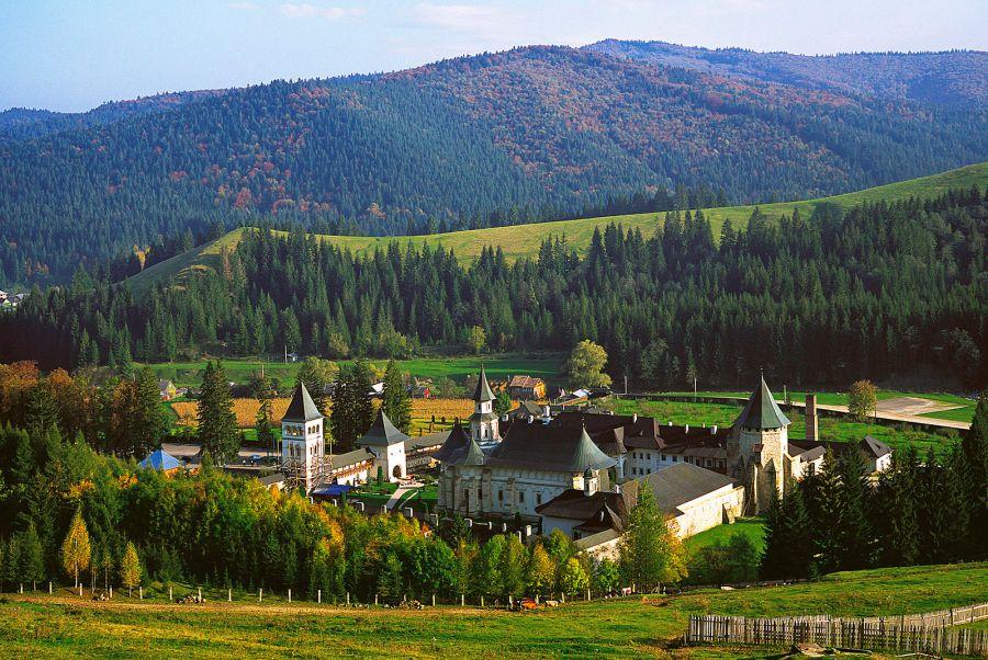 Satele cele mai frumoase din România 7