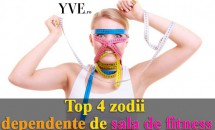 HOROSCOP: Top 4 zodii dependente de sala de fitness