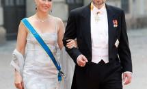 Martha Louise, prințesa Norvegiei, divorțează după 14 ani de căsnicie!