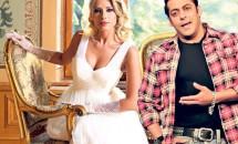 Salman Khan și Iulia Vântur, nerăbdători să se căsătorească! Vedeta ProTv și-a dus deja părinții în India!