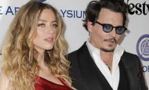 Johnny Depp și Amber Heard au făcut pace! Actorii au ajuns la un acord amiabil pentru încheierea divorțului!