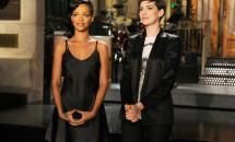 """Rihanna și Anne Hathaway vor juca în filmul """"Ocean's Eleven""""!"""
