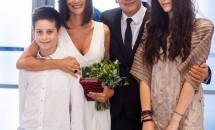 Andreea Berecleanu, primele declarații după căsătoria cu medicul Constantin Stan!