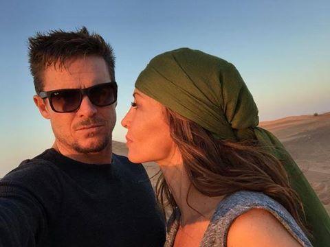 """Mihaela Rădulescu, declarație de dragoste impresionantă pentru Felix Baumgartner! """"Da, iubirea e cea mai frumoasă întâmplare a vieții!"""""""