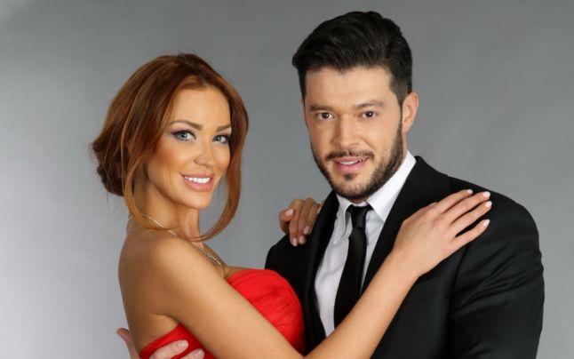 Bianca Drăgușanu a devenit mămică! Vezi primele declarații ale lui Victor Slav!