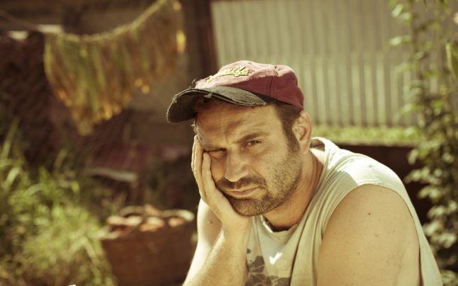 """Cum a ajuns Văncică să interpreteze rolul lui Celentano în """"Las Fierbinţi""""? Actorul face mărturisiri despre piedicile care i-au fost puse!"""