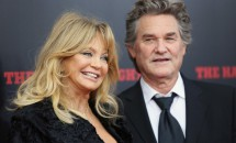 """Goldie Hawn nu este adepta căsătoriilor: """"Ne-a plăcut să fim împreună fără să ne căsătorim!"""""""
