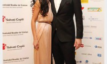 """Olivia Steer și Andi Moisescu, 12 ani de căsnicie! """"Ne-am căsătorit din dragoste!"""""""