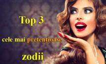 HOROSCOP: Top 3 cele mai pretențioase zodii