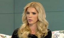 """Nu poate renunța la Borcea! Alina Vidican l-a vizitat pe dinamovist la închisoare! """"Este soţul meu, iubirea mea!"""""""