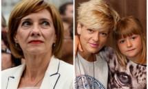 """Carmen Iohannis a reacționat la decizia Danei Nălbaru de a-și retrage fetița de la școală! Ce părere are prima doamnă despre conceptul de """"home school""""?"""