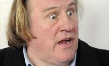 """Gérard Depardieu își critică țara: """"Este un Disneyland al străinilor, populat de imbecili care vor produce pentru străini vinuri şi brânzeturi care duhnesc!"""""""