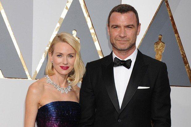 O altă despărțire în showbiz-ul internațional! Actorii Naomi Watts și Liev Schreiber au hotărât să-și spună adio!