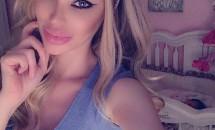Bianca Dragușanu i-a făcut deja program fetiței sale! Vezi imaginea de zeci de mii de like-uri!