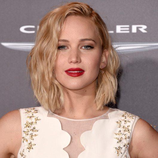 E oficial acum! Jennifer Lawrence, îndrăgostită de regizorul Darren Aronofsky!