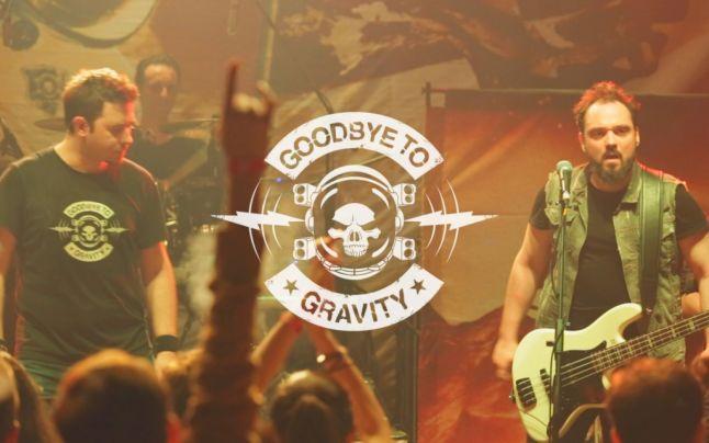 """Trupa Goodbye to Gravity, primul videoclip după tragedia din Colectiv! """"Revenim cu cel mai greu mesaj pe care l-am scris vreodată!"""""""