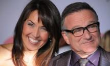 """Soția lui Robin Williams, declarații despre cea mai grea perioadă din viața ei: """"Dragostea pe care eu şi soţul meu am împărtăşit-o a fost valiza şi ghidul meu!"""""""