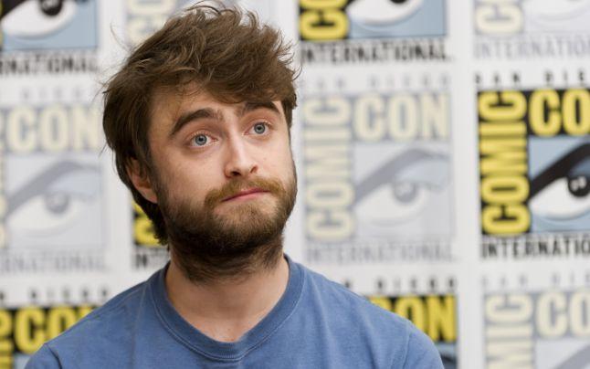 Cumpătatul Harry Potter! De ce Daniel Radcliffe nu-și cheltuie banii câștigați de pe urma serialului?