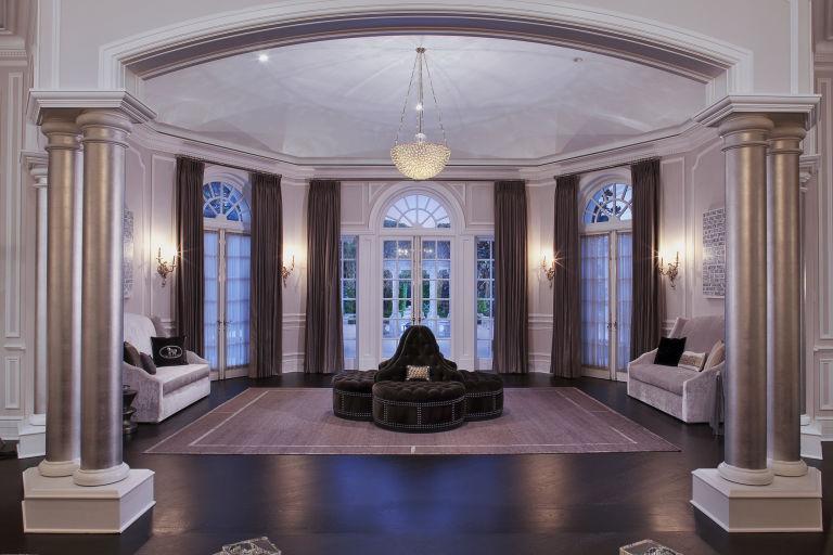 Aceasta este cea mai scumpă casă din America! 4