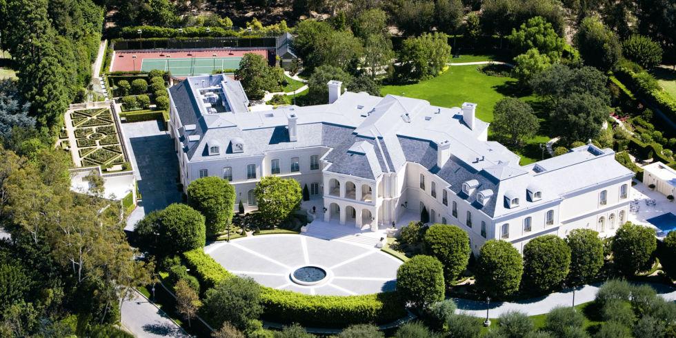 Aceasta este cea mai scumpă casă din America!