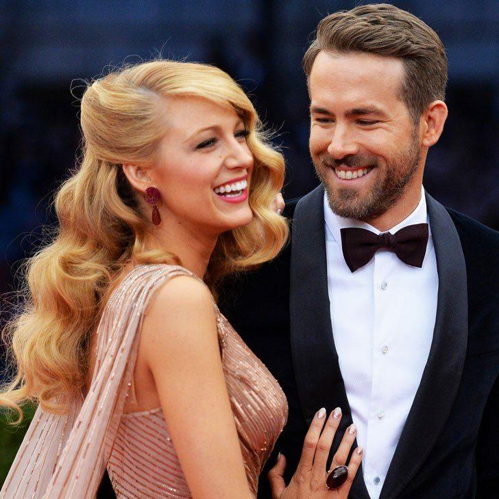 Blake Lively și Ryan Reynolds, părinți pentru a doua oară!