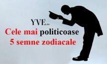 HOROSCOP: Cele mai politicoase 5 semne zodiacale
