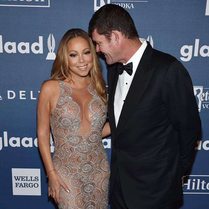 Părăsită, dar cu un inel de 10 milioane de dolari! Mariah Carey s-a despărțit de miliardarul australian James Packer!