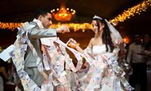 Un lucru vechi, un lucru nou: Explicațiile tradițiilor de nuntă