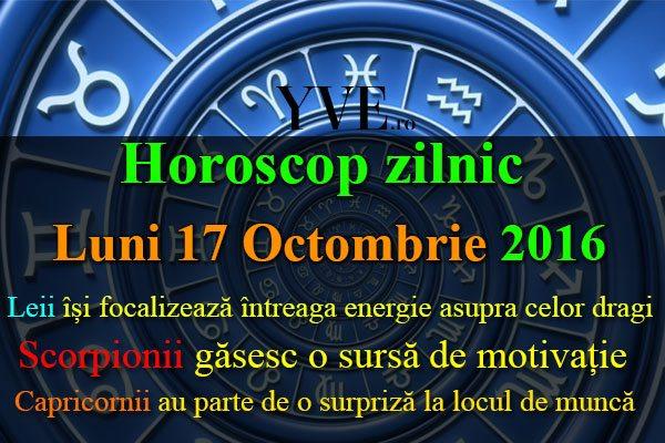 Horoscop octombrie 2020. Luna nouă aduce schimbări pentru ...  |Horoscop 17 Octombrie 2020